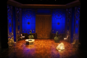 The Misanthrope, Liverpool Playhouse/ETT Tour